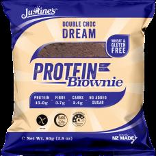 JUSTINE'S proteins cookies brownie
