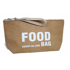 Food bag  washable paper