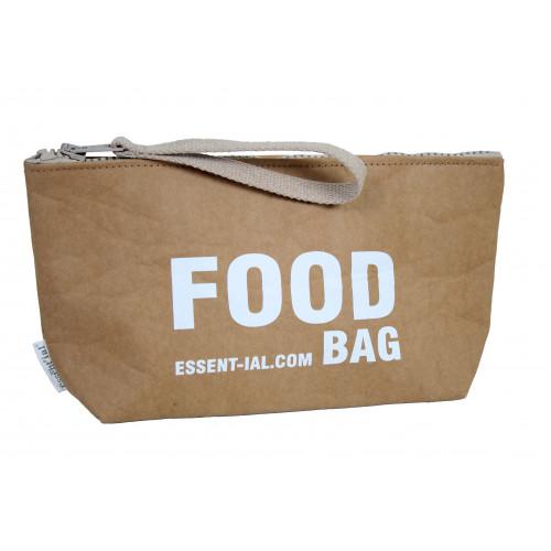 Essental  food bag paper thermo- in Geneva