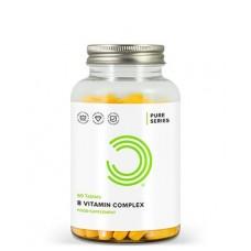 B Vitamin Complex Tablets