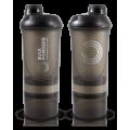 Shaker compartimenté Pro Series™ 600ml -à Genève