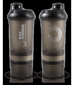 Shaker compartimenté Pro Series™ 600ml