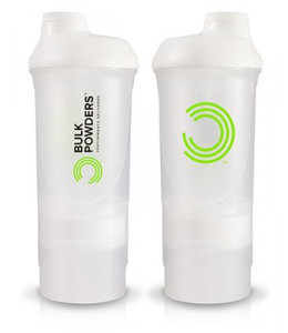 Pure Series™ Storage Shaker™ 600ml